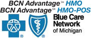 Blue Care Network Medicare Advantage
